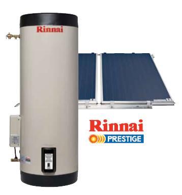 Rinnai Prestige System H - 315SS/3P Ext