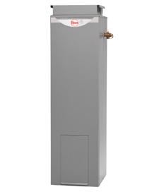 Rheemglas 135L