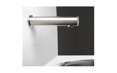 Zip 42223 Touch Free Infrared Tap Wall Mtd