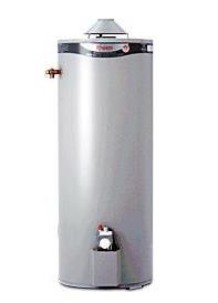 Rheem 620260 Gas Heavy Duty Internal 260L (50MJ/Hr)