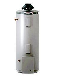Rheem 621265 Gas Heavy Duty Internal 265L (110MJ/Hr)
