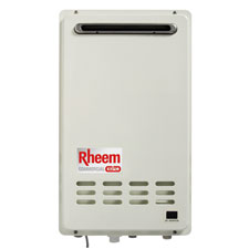 Rheem 872627 Commercial Continuous Flow Water Heater