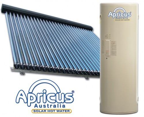 Apricus 250TS/22T/26 product image