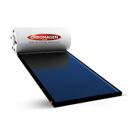 Chromagen Roofline Electric Boost 200l/1P/2.3kw