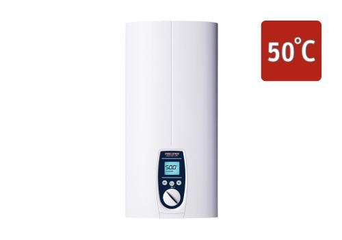 Stiebel Eltron DEL 18 Plus 3 Ph Water Heater
