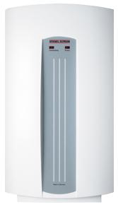 Stiebel Eltron DHC4 1PH Instantaneous Water Heater