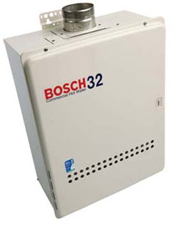 Bosch KM3211WHQNG Commercial 32Q With In-Built Pump (Incl RCM3211)