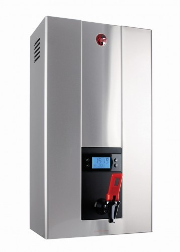 Rheem Lazer Commercial 40L Stainless