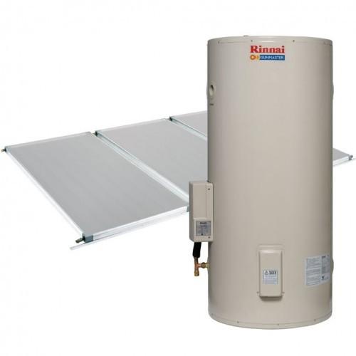 Rinnai Sunmaster system 8 -3153P