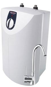 Stiebel Eltron SNU10S Under Sink Storage Water Heater With MES-G Tapware