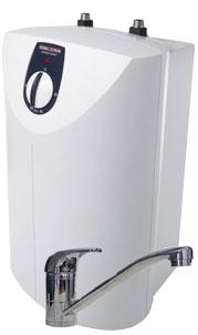 Stiebel Eltron SNU10S Under Sink Storage Water Heater With MES Tapware