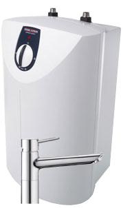 Stiebel Eltron SNU5S Under Sink Storage Water Heater With MES-A Tapware