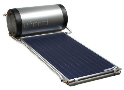 Rinnai Prestige System I - 180SS CC1P 2.4kw