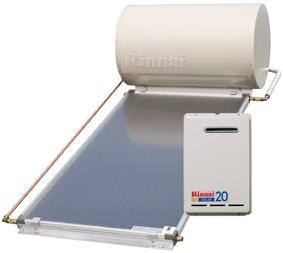 Rinnai Glass Lined CC - 200GL/ CC1P /S20 System 11