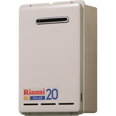 Rinnai Prestige System B - 250SS/2P/S20