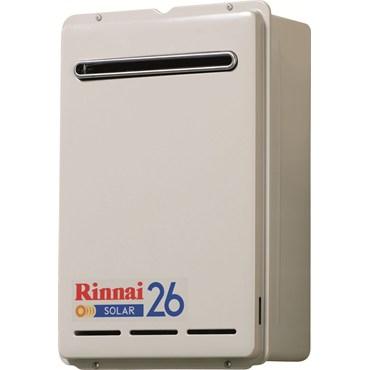 Rinnai Prestige System C - 250SS/2P/S26