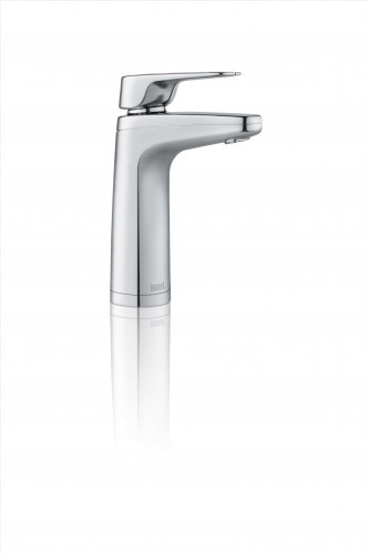 Billi Eco Sparkling Levered Tap Chrome 90/60/60