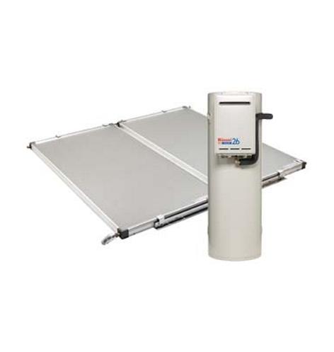 Rinnai Sunmaster System 4 215 2p S26 Hot Water