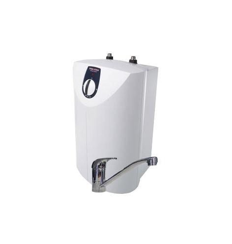 stiebel eltron snu10s under sink storage water heater with mes tapware hot water professionals. Black Bedroom Furniture Sets. Home Design Ideas